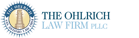 The Ohlrich Law Firm PLLC logo